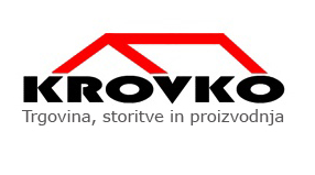 Krovko logo