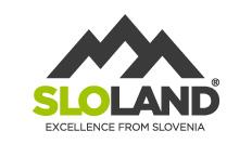 Sloland d.o.o. logo